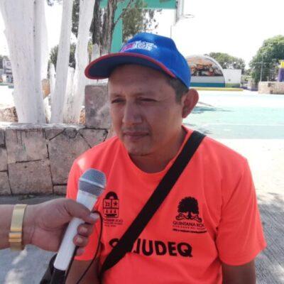 Denuncian que ganaderos acaparan el agua potable en comunidades de José María Morelos