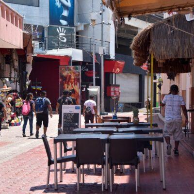 Cierre de negocios se agudiza en Cancún por falta de ventas, advierte Canaco