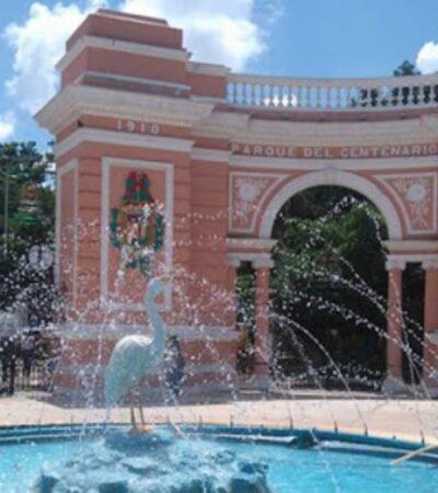 Por primera vez, zoológico de Mérida no recibirá visitantes en Semana Santa; se esperaban más de 20 mil personas