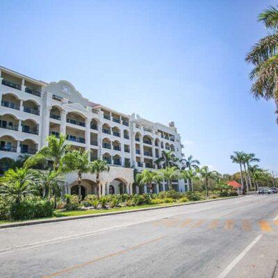 Ocupación hotelera se registra en 1.5% en Cozumel