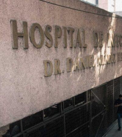 Adquiere el IMSS 2 mil 500 respiradores médicos para atender a pacientes con COVID-19