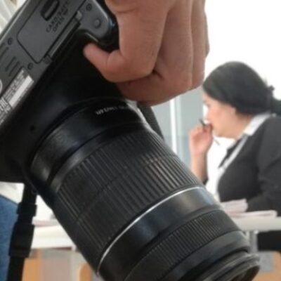 Pide Cdheqroo al gobierno de QR respetar a periodistas y defensores de derechos humanos durante la emergencia