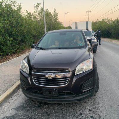Policía agredida por regidora de Puerto Morelos presenta queja ante Cdheqroo por abuso de autoridad