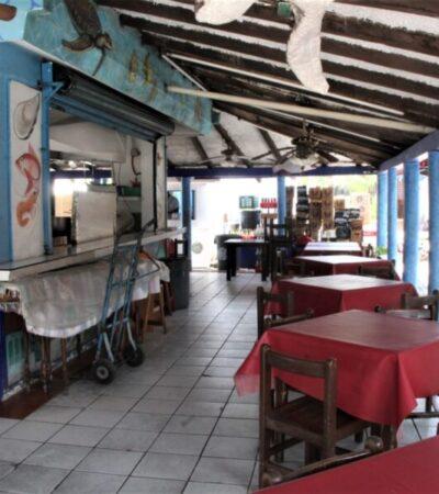 Estima Canirac que 28% de restaurantes afiliados no volverán a abrir en Cancún