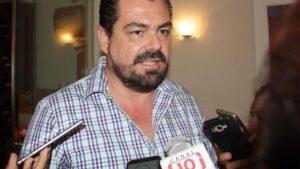 Hay mucho que celebrar en este 50 aniversario de Cancún, pese a la crisis, afirma Roberto Cintrón