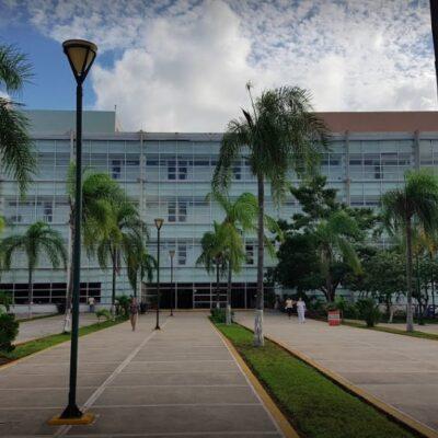 DENUNCIAN CONTAGIOS EN HOSPITAL GENERAL REGIONAL 17 DEL IMSS EN CANCÚN: Aseguran que al menos hay 8 médicos infectados por falta de equipo para enfrentar contingencia