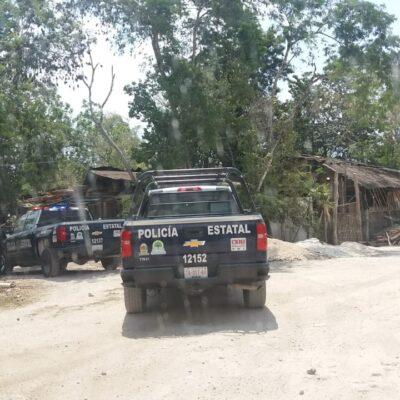 SE PRENDEN LAS ALARMAS: Montan operativo en Tulum ante amenaza de saqueo