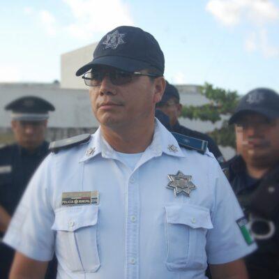 Hospitalizan a director de Tránsito de Solidaridad con sospecha de COVID-19