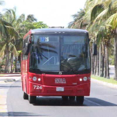 Anuncia Mara Lezama la sectorización de la zona hotelera para restringir circulación vehicular