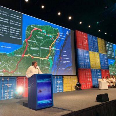 Empresa de Carlos Slim gana licitación para el segundo tramo del Tren Maya