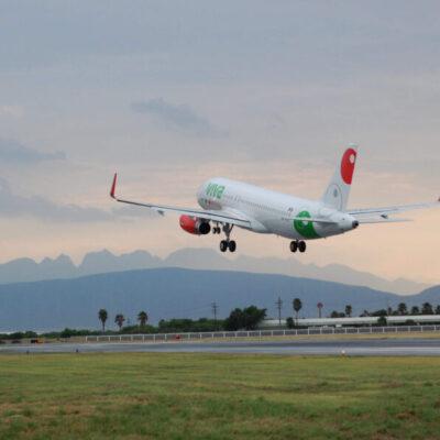 Se prepara VivaAerobus para aumentar sus rutas a Cancún en mayo
