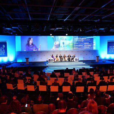 Reconoce el WTTC esfuerzo del sector turístico en la lucha contra el COVID-19