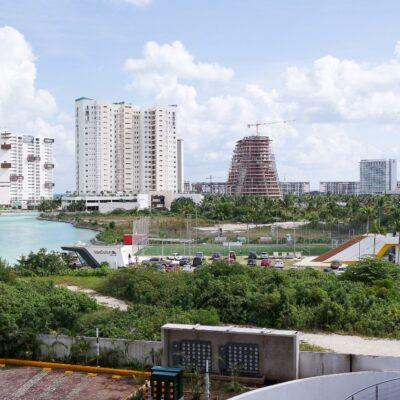SE ENSANCHA BOQUETE TURÍSTICO: Más de 29,000 habitaciones de hotel ya cerraron en Cancún, Puerto Morelos e Isla Mujeres