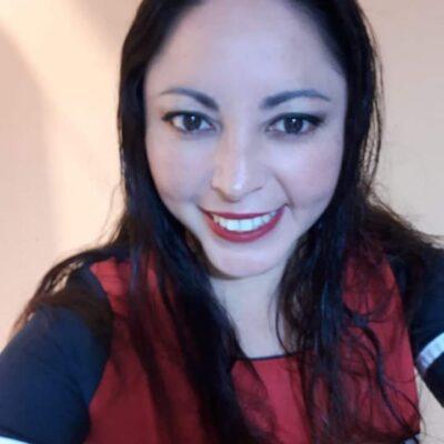 ERA HIPERTENSA Y LE TOCÓ TRABAJAR EN LA ZONA DE CONTAGIOS DE COVID-19: Ella es Lorna Gabriela Graniel Cervantes, la enfermera yucateca del IMSS de la 509 de Cancún que murió con todos los síntomas del virus