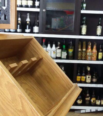 Escasez de cerveza llevará a la quiebra de establecimientos, afirman comerciantes de Cancún