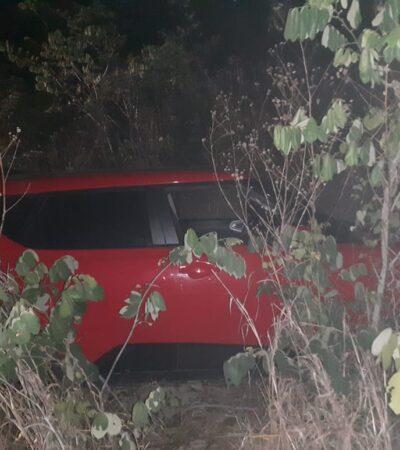 ENFRENTAMIENTO EN 'KILÓMETRO 80': Reportan balazos en poblado cerca de los límites de Quintana Roo y Yucatán