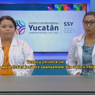 Registra Yucatán 45 contagios de COVID-19 en las últimas 24 horas; suman 456 casos positivos y 35 muertes