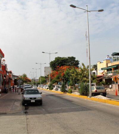 """""""ASÍ NO PODREMOS SALIR ADELANTE"""": Corta CFE luz a restaurantes en la Yaxchilán de Cancún; acusan """"provocación"""""""