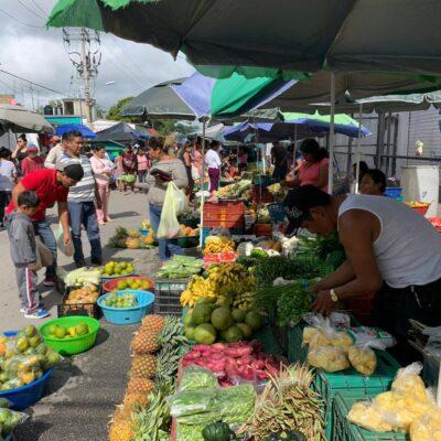 Advierten escasez de abasto para Quintana Roo por inseguridad en carreteras del Sureste