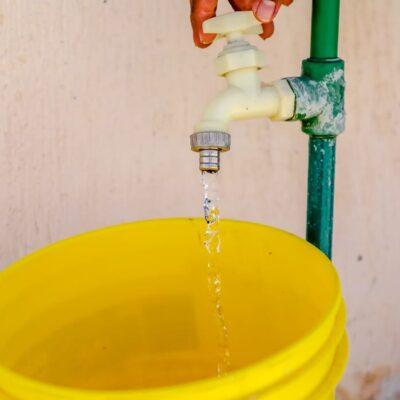 Anuncian posibles interrupciones en servicio de agua en Isla Mujeres por corte programado de CFE