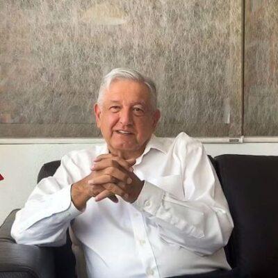 USARÁ AMLO HOSPITALES PRIVADOS CONTRA EL COVID-19: Anuncia Obrador 'convenio solidario' para atender casos graves