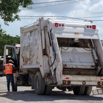 Darán manejo especial a residuos de personas enfermas de coronavirus en Cancún para prevenir nuevos contagios