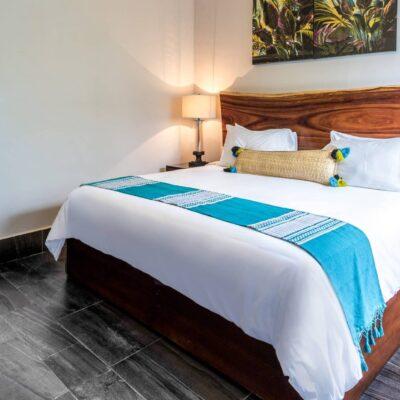 Hoteles hospedarán a nacionales y extranjeros con sospecha de COVID-19