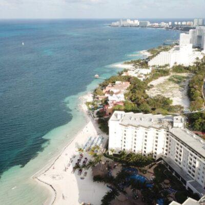 Cancún es una historia de éxito turístico, urbanización y desarrollo, afirma el ex alcalde Joaquín González Castro