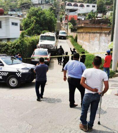 VIOLENCIA SIN TREGUA EN VERACRUZ: Suman 12 ejecuciones en las últimas 36 horas