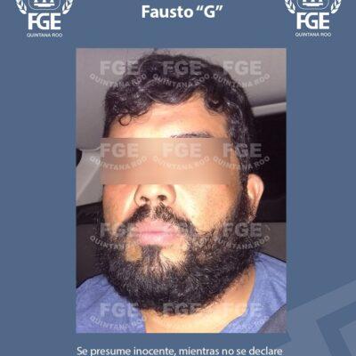 Detienen a sujeto que mató a trabajador en hotel de Tulum