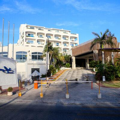 Hoteles de Cancún, Puerto Morelos e Isla Mujeres continúan con nula actividad