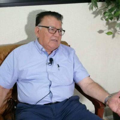 Aclara Arturo Abreu que sindicatos no serán conductos para otorgar los créditos del Gobierno Federal