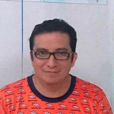 SEGUIMIENTO | AGENTE MINISTERIAL MURIÓ CON SÍNTOMAS DE COVID-19: Luis Felipe Ortiz Seca, con problemas de diabetes, acudió al ISSSTE en Cancún, pero le negaron el servicio; acudió a un hospital privado donde murió