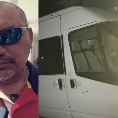 INVESTIGAN A CINCO POR ASESINATO DEL ALCALDE DE MAHAHUAL: Presumen posible venganza en el ataque con Obed Durón, pero no descartan otros conflictos