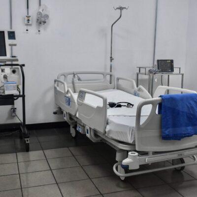 Gobernador 'revela' identidad de los dos fallecidos por COVID-19 en Tabasco