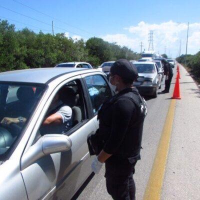 SE PONEN ESTRICTOS PARA HACER RESPETAR AISLAMIENTO: Anuncia Vila nuevas medidas en Yucatán ante fase tres de COVID-19