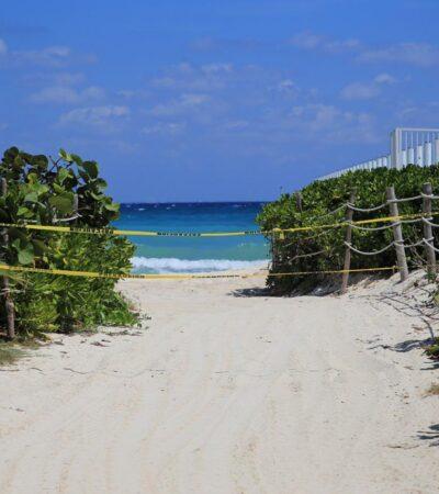 PRONÓSTICO DEL CLIMA: El calor se adueña de Quintana Roo
