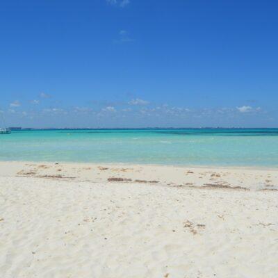 Semana Santa con 135 hoteles cerrados en Cancún, Puerto Morelos e Isla Mujeres por COVID-19