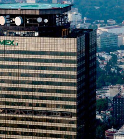 Reduce Pemex en 40,500 mdp presupuesto de inversión ante golpe a finanzas por COVID-19