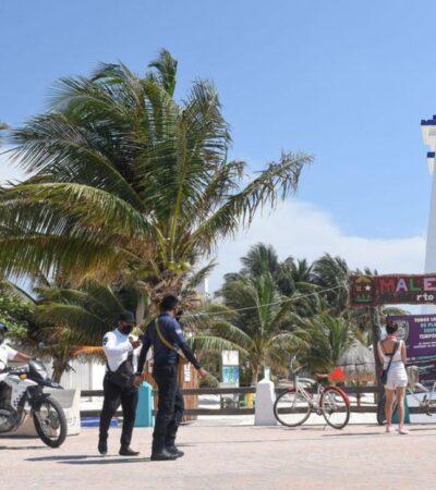 Más de 38 mil habitaciones hoteleras cerradas en Cancún, Puerto Morelos e Isla Mujeres