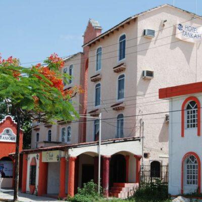 Hoteles del centro de Cancún, en riesgo de no poder pagar la siguiente quincena por falta de apoyo económico