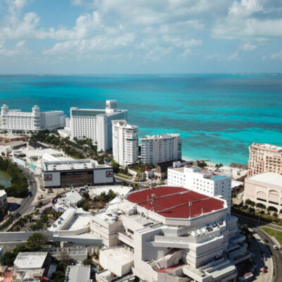Busca AMPI certificar al Caribe Mexicano como destino 'Covid-19 Free' para reactivar inversión inmobiliaria