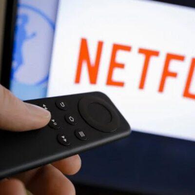 Aumentará Netflix sus precios en México a partir de junio