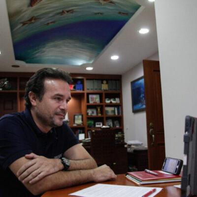 Se prepara Cozumel para una reactivación paulatina de actividades económicas, turísticas y sociales