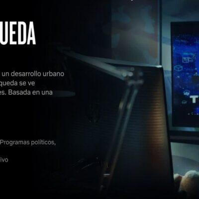 Netflix lanza miniserie sobre el 'caso de la niña Paulette'