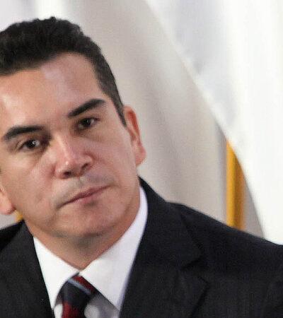 Fallece el padre de Alejandro Moreno Cárdenas, presidente nacional del PRI