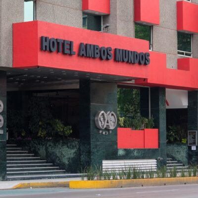Rescatan a 14 médicos secuestrados en hoteles de Tacubaya en la CDMX
