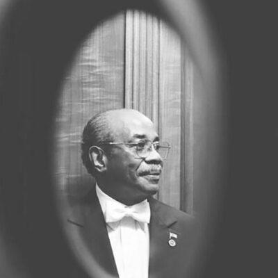 Muere por COVID-19 ex mayordomo de la Casa Blanca bajo 11 presidentes