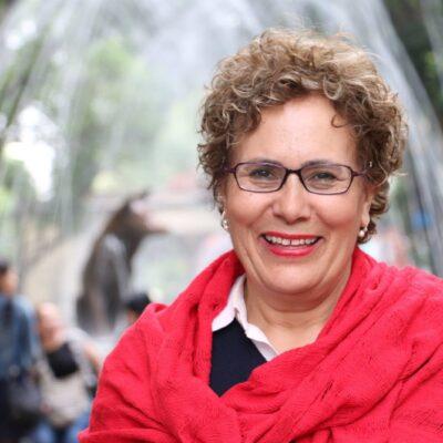 Ordena TEPJF a Morena sancionar a Bertha Luján, presidenta de su Consejo Nacional