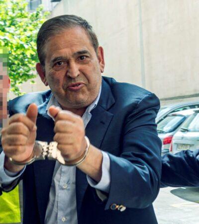 España da 'luz verde' a extradición de Alonso Ancira